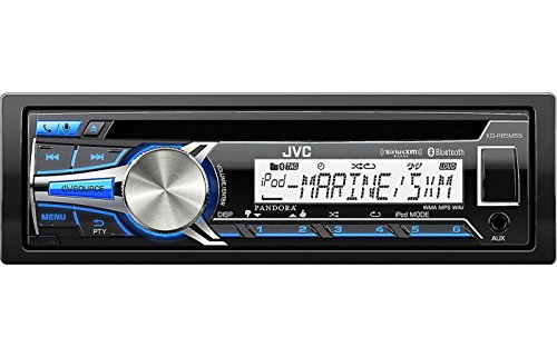 jvc-kdr-85mbs-single-din-in-dash-marine-boat-yacht-bluetooth-cd-mp3-siriusxm-ready-stereo-receiver-a