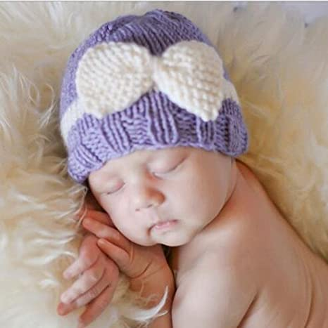 a349cbbd Generic white with blue : 2016 Wholesale Baby Hat,Girl Boy Newborn Hat  Photo Prop