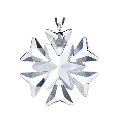 Swarovski Crystal Little Star Ornament 2007 - Amazon.com: Swarovski Crystal Little Star Ornament 2007: Home & Kitchen