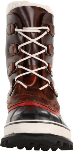 Burro Caribou Men's Sorel Boot Wool ZnHIfp1qw