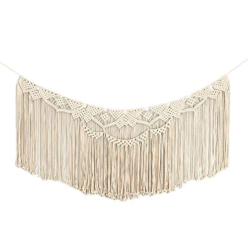 Wovenly Big Macrame Wall Hanging - 45