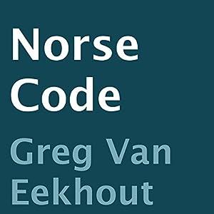 Norse Code Audiobook