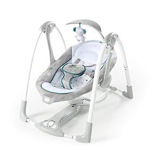 Ingenuity ConvertMe Swing-2-Seat Nash