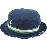 70444c98a05 Best Polo Ralph Lauren Bucket Hat For Men to Buy in 2018 on ...