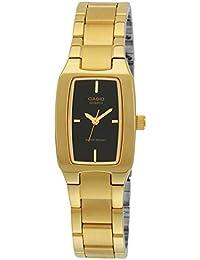 Women's LTP1165N-1C Gold Gold Tone Quartz Watch with...