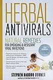 Herbal Antivirals, 2nd Edition: Natural Remedies