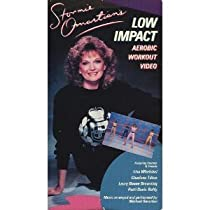 Stormie Omartian's Low Impact Aerobic Workout Video [VHS]