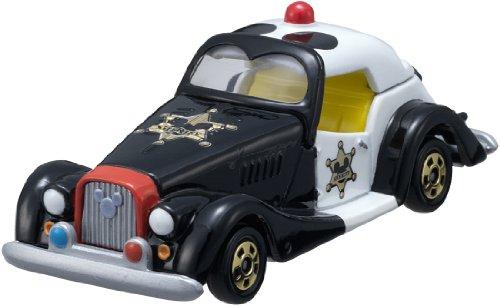 ドリームスター パトロールカー 「ミッキーマウス」 ディズニーモータース DM30