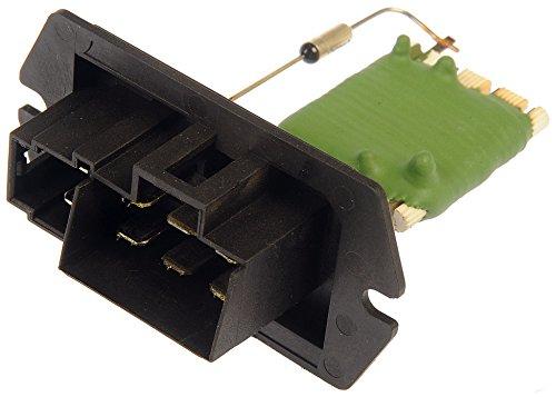 Dorman 973-022 Blower Motor Resistor for Chrysler/Dodge/Plymouth ()