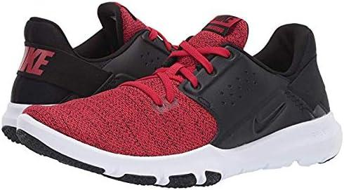 Flex Control 3 Gym Red/Black (28cm) 4E