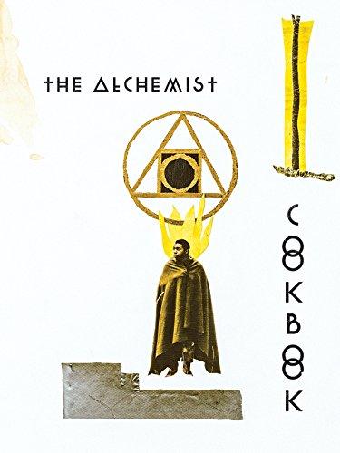 (The Alchemist Cookbook)