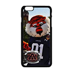 "Generic Custom Unique Otterbox You Deserve--NCAA Auburn Tigers Auburn University Athletic Teams Logo Plastic Case Cover for the iPhone6 Plus 5.5"""