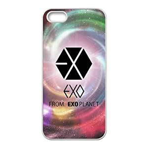 Happy EXO Cell Phone Case for Iphone 5s