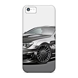 Hot AUj4214NhRK Cases Covers Protector For Iphone 5c- Hamann Bmw M6 Mirr6r by lolosakes