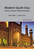 Modern South Asia : A Sourcebook and Reader, , 0415779405