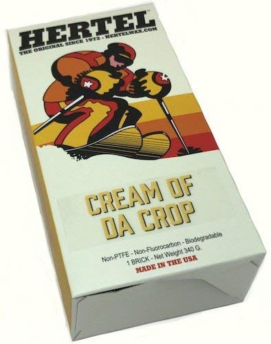 Hertel Cream of Da Crop, 340.19 Grams, Pumped up Super Hotsauce.