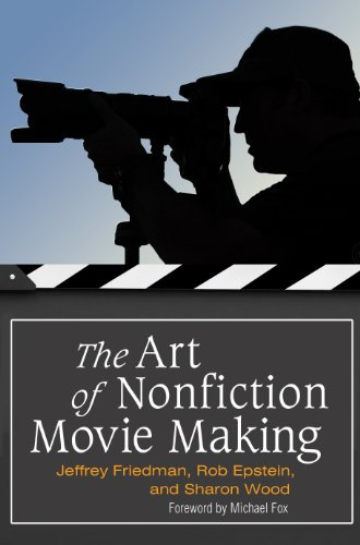 Download The Art of Nonfiction Movie Making Pdf