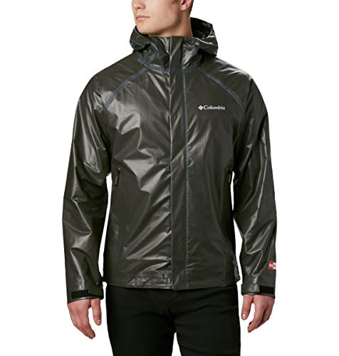 Top 10 recommendation columbia outdry jacket men