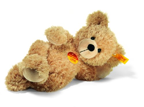 Used, Steiff Fynn Teddy Bear - Beige for sale  Delivered anywhere in USA