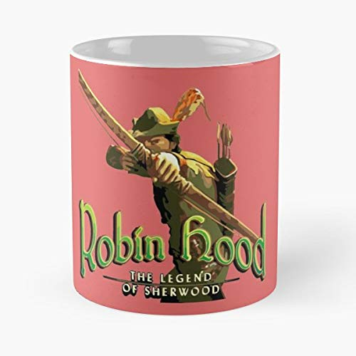 Robin Hood The Legend Of Sherwood Gameplay 2 Windows 10 Apk Apunkagames -funny Gifts For Men And Women Gift Coffee Mug Tea Cup White-11 Oz.
