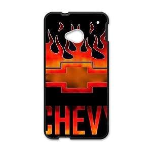 Chevrolet Logo Hotsale Car Logo Phone Case for HTC One M7