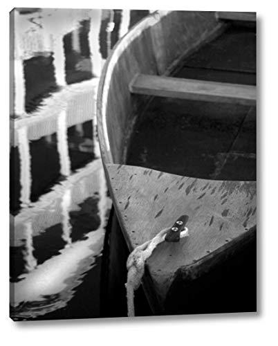 Fishing Boat I by Scott Larson - 27