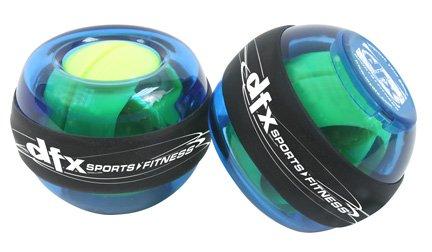 Dynaflex Sports Pro Plus Gyro Wrist Exerciser