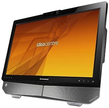 """Lenovo B320 2.8GHz G640 21.5"""" Negro, Gris PC Todo en uno - Ordenador"""