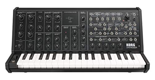 Tabletop Synthesizers
