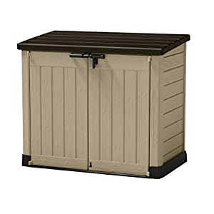 Keter-Store-It-Out-MAX-48-x-27-Outdoor-Resin-Horizontal-Storage-Shed