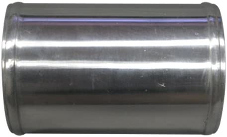 4 Inch OD Universal Aluminum Joiner Pipe 6 Inch Length