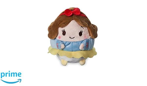 Disney Blancanieves Peluche Pequeño Ufufy Con Aroma 11cm - Blancanieves y los siete enanitos: Amazon.es: Juguetes y juegos