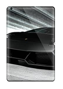 Hot New Arrival Ipad Mini 3 Case Stunning Lamborghini Case Cover