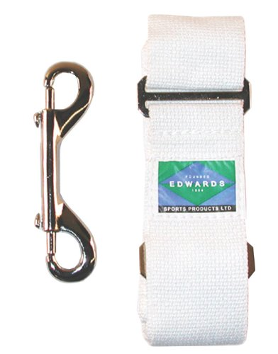 Edwards Polyester Center Strap for Tennis Nets