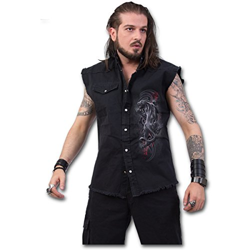 Casual Chemise Spiral Spiral Homme Chemise Casual Spiral Chemise Homme Casual Homme Spiral HqwqBZ04