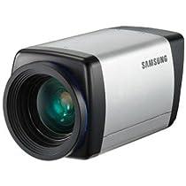 Samsung SCZ-2273 Camera - Analog D1 Analog 27x 960H Zoom Box by DVRunlimited