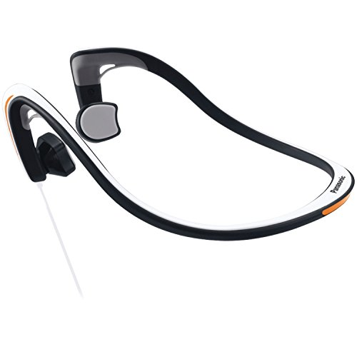 Panasonic RP HGS10 W Conduction Headphones Reflective