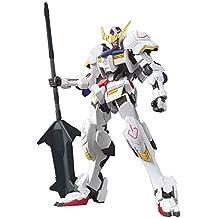 "Bandai Hobby HG Orphans Gundam Barbatos ""Gundam Iron-Blooded Orphans"" Action Figure"