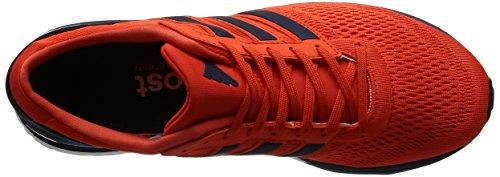 Adidas Adizero Boston 6 Zapatillas Para Correr - SS17 Azul
