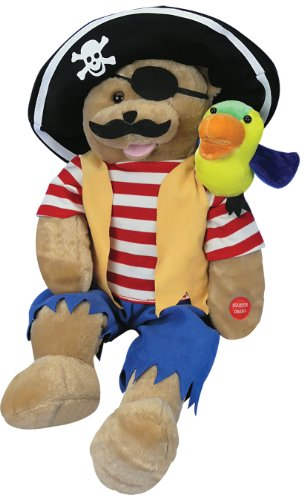 Chantilly Lane Animated Capn' Salty And Pepper Duet from Chantilly Lane