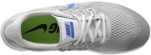 RN Vast Nike 009 Grey Running 2017 Scarpe blue Blue Heron Grigio Nebula Free Uomo rxwq0wn5C