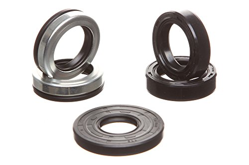 Troy-Bilt Rear Tine Tiller Transmission Oil Seal Combo Pack Replaces 921-04030 , 921-04031 & 921-04036