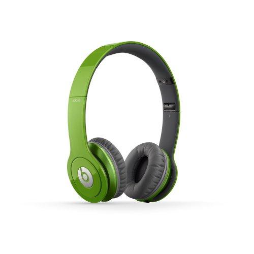 Beats Solo Wired Ear Headphone