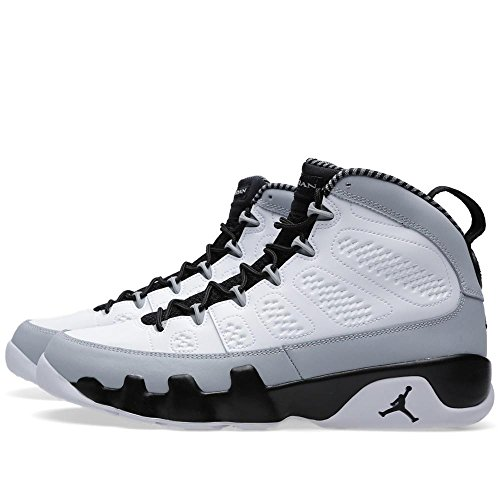 new products 22441 f6377 Air-Jordan-9-Retro-Birmingham-Barons-Mens-Basketball-