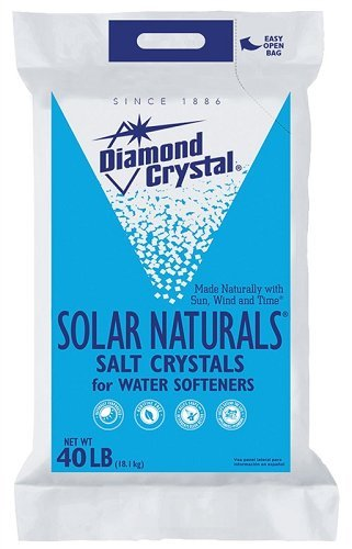 diamond crystal salt pellets - 2