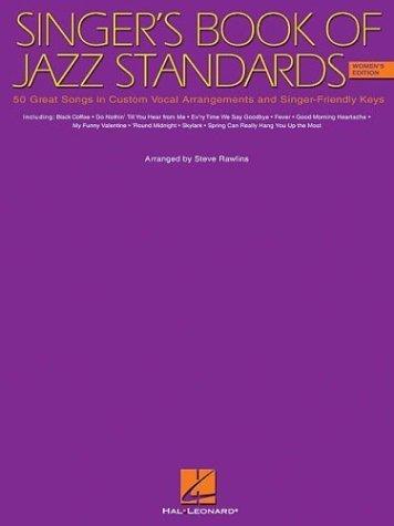 jazz standards for women singers - 8