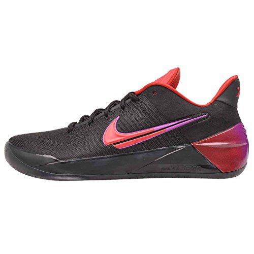 Basketball Black Nike Kobe D Shoe Men's A fwwpgxAq