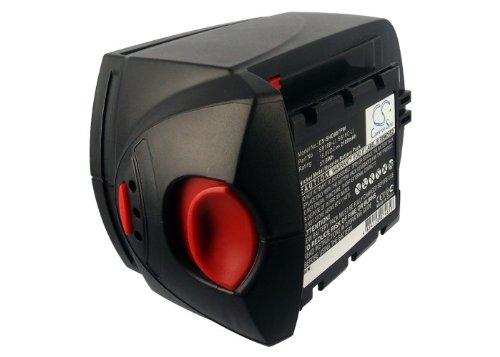Cameron Sino 2100 mAh 37.8wh batteria di sostituzione per Skil 9350