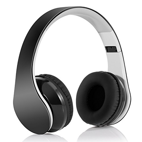 Wireless Bluetooth Foldable Over Ear Headphone product image