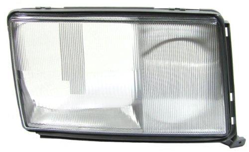 Carparts-Online 10829 Scheinwerferglas Streuscheibe rechts